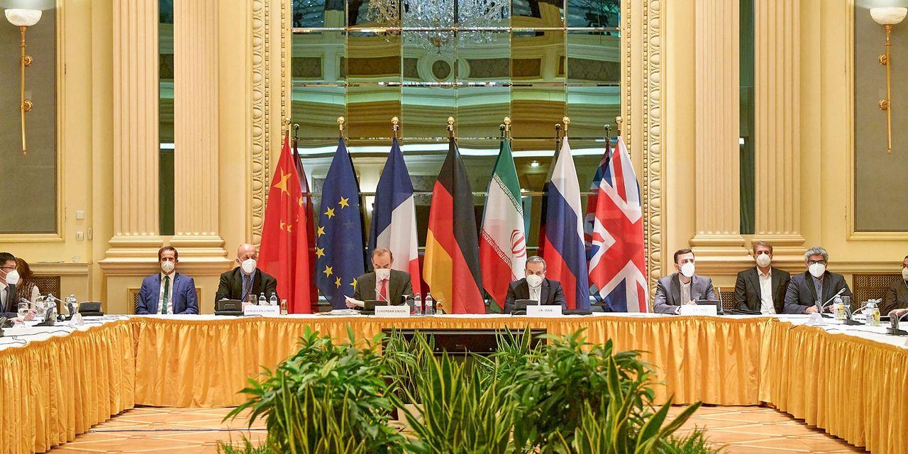 Rozhovory o íránské dohodě o jaderné energii postupují, protože Spojené státy poskytují sankční úlevy