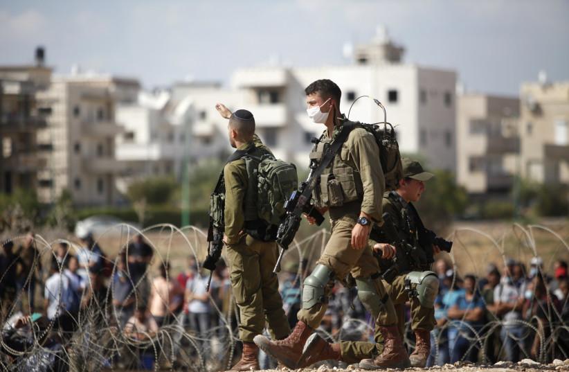 Palestinci přiznávají, že zajetí vězňů ukazuje vynalézavost izraelské rozvědky