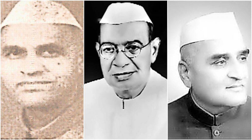 Jediné tři CM hinduistického (nerozděleného) Paňdžábu
