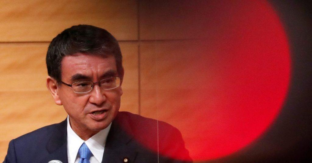 Kandidáti na japonského premiéra si přejí vytvořit jednotnější národ