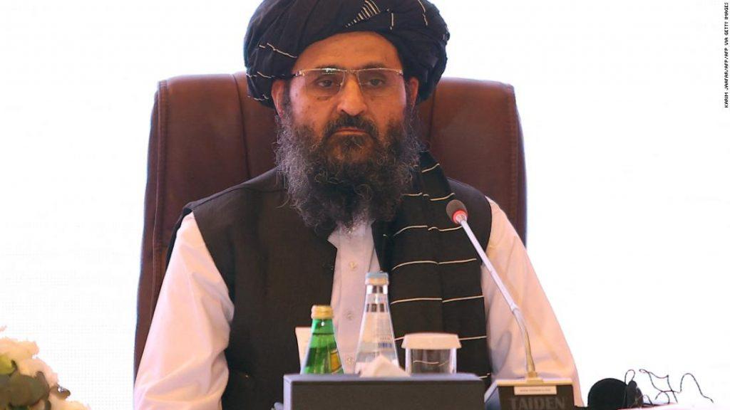 Kde jsou chybějící vůdci Talibanu?  Šířily se zvěsti o osudu dvou vysokých úředníků