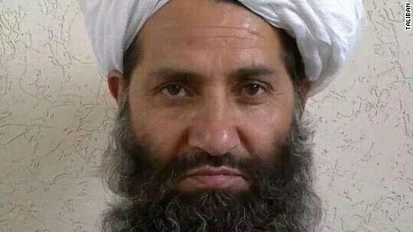 Úředníci opakovaně uvedli, že nejvyšší vůdce Talibanu Haibatullah Akhundzadeh se brzy objeví na veřejnosti.  Ještě není hotovo.