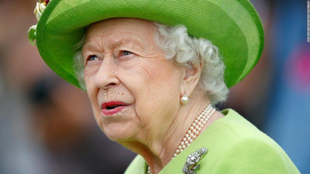Palác potvrdil, že královna Alžběta poslala blahopřání do Severní Koreje