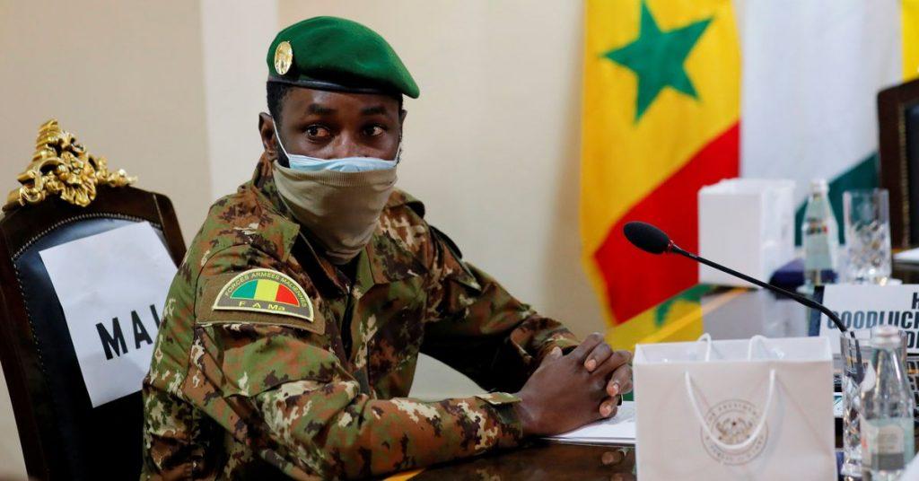 Západoafrický blok pozastavuje Mali kvůli převratu, ale žádné nové sankce neexistují