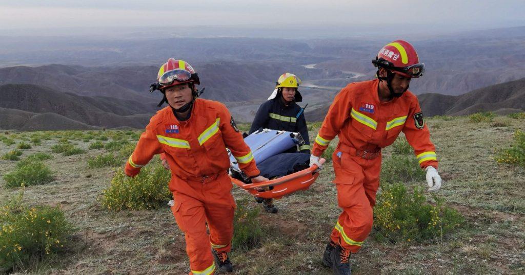 Na čínském ultramaratonu za nepříznivého počasí zemře 21 běžců