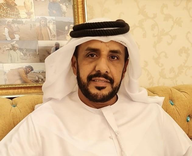Hamad Saeed Raghash: Expert na dědictví a kulturu Spojených arabských emirátů