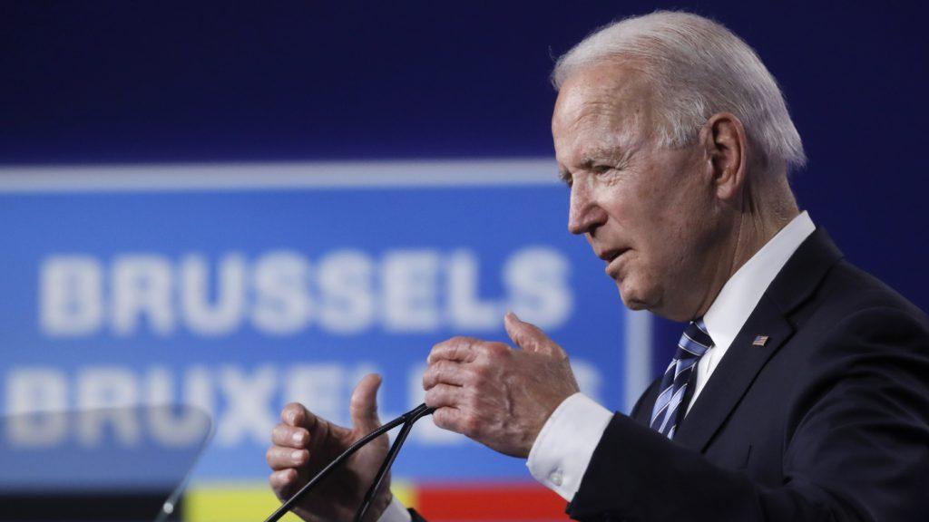 Biden a Evropané budou diskutovat o technologiích a obchodu před Putinským summitem: NPR