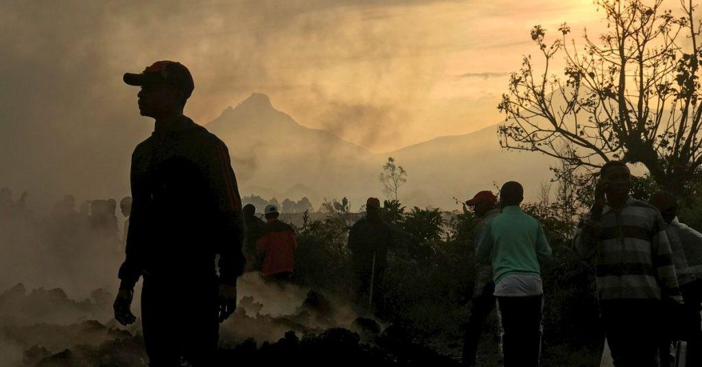 Pracovníci tvrdí, že observatoř sopky Kongo nedokázala předpovědět erupci kvůli špatnému řízení