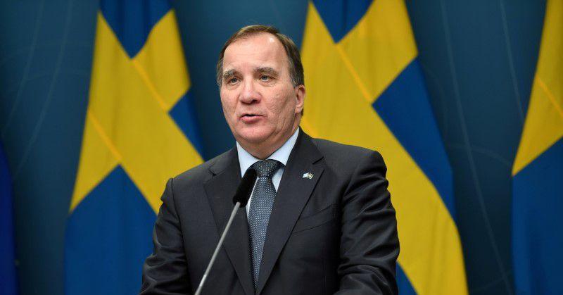 Švédský premiér Löfven čelí porážce, protože se blíží hlasování o nedůvěře اقتراب
