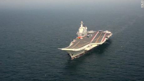 Americká armáda se zaměřuje na laser & # 39;  Držet krok s Čínou