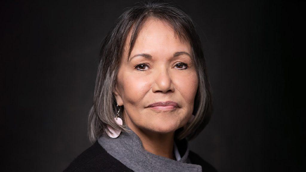 Kanadský akademik nepoužije všechna velká písmena - kromě uznání domorodého boje