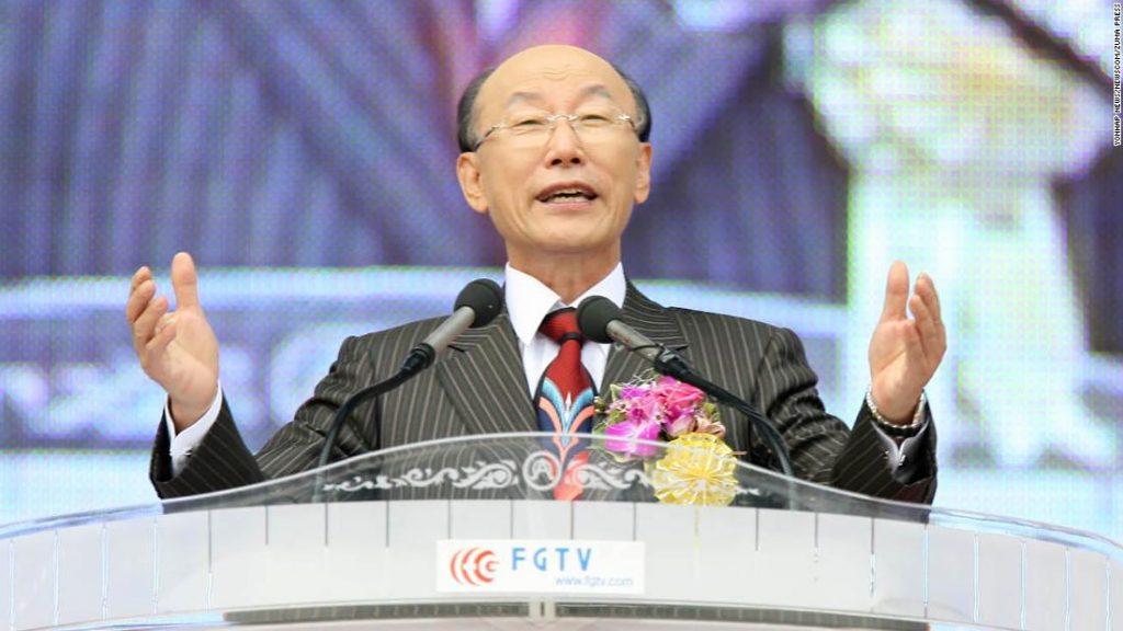 David Cho Young-ji, zakladatel Yeouido Great Church, zemřel ve věku 85 let v Jižní Koreji