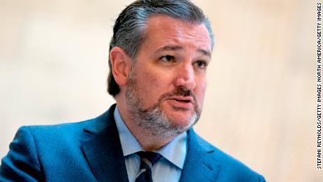 Ted Cruz brání diplomatům v potvrzení a nemá to nic společného s jejich kvalifikací